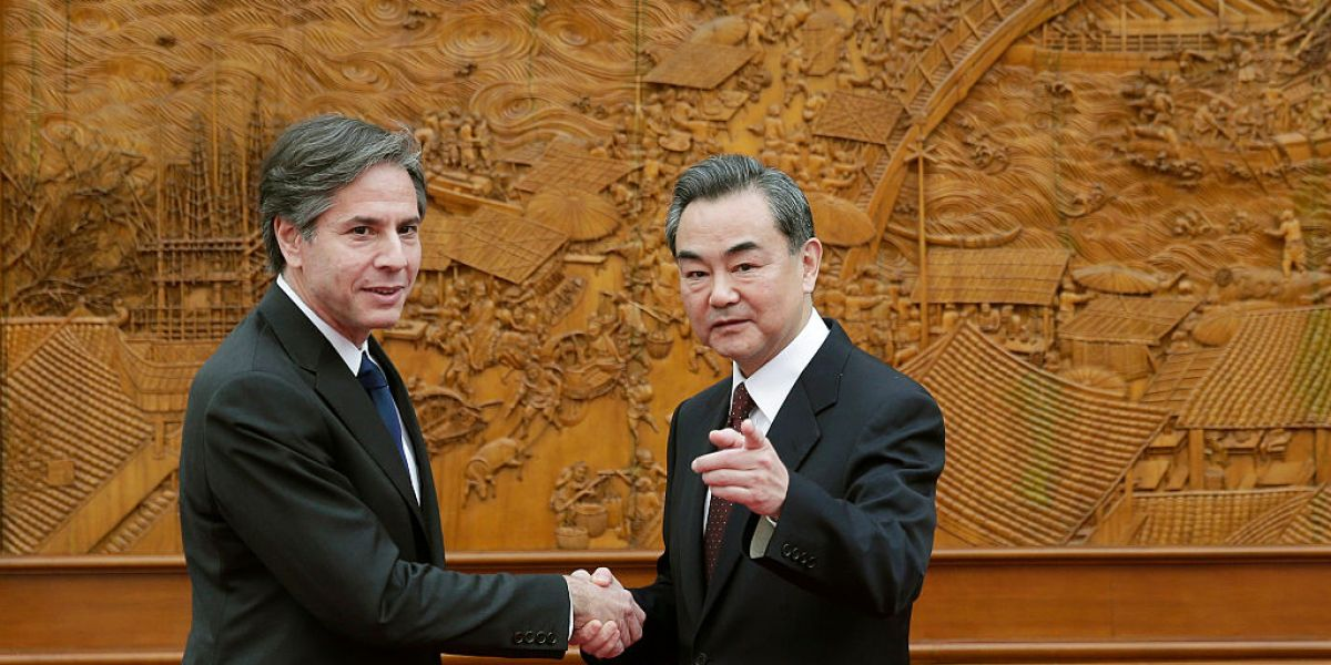Talks in Alaska aren't likely to thaw the big chill in U.S.-China relations thumbnail