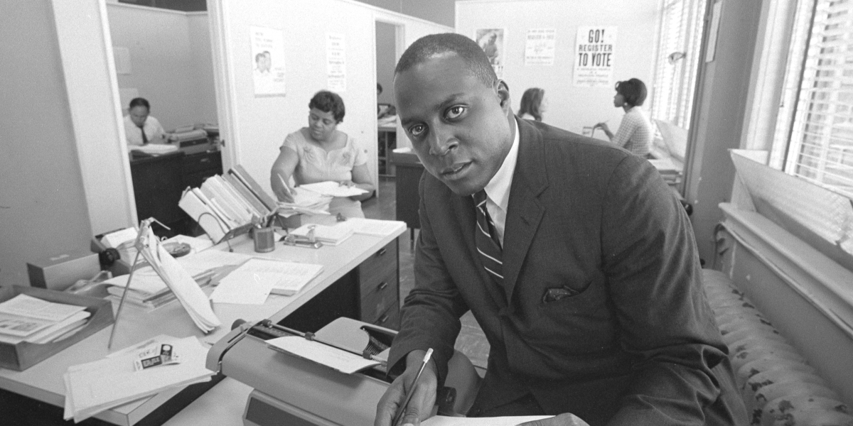 Remembering Vernon Jordan thumbnail