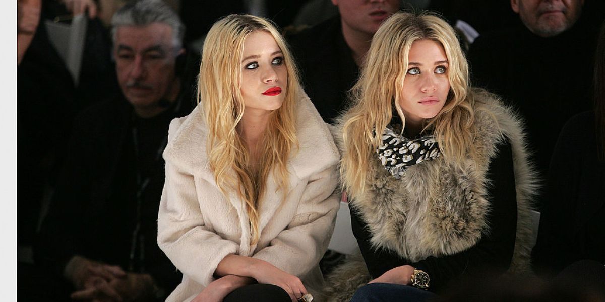Will the Olsen twins' fashion label survive the pandemic?