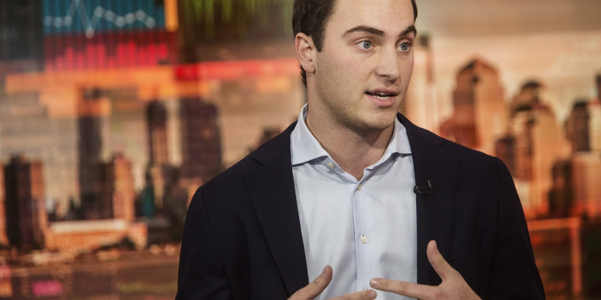 Uber visionary's crypto app raises $26 million after fintech pivot