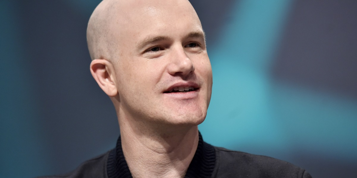 What Coinbase's direct listing says about today's markets