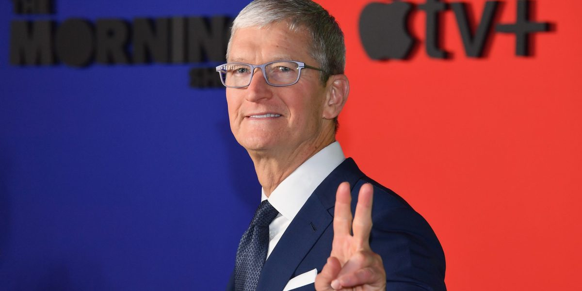 What does Apple do next?