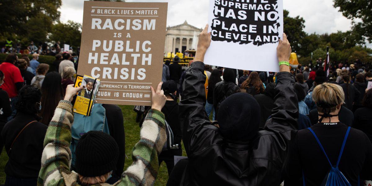 Racism is a public health problem thumbnail