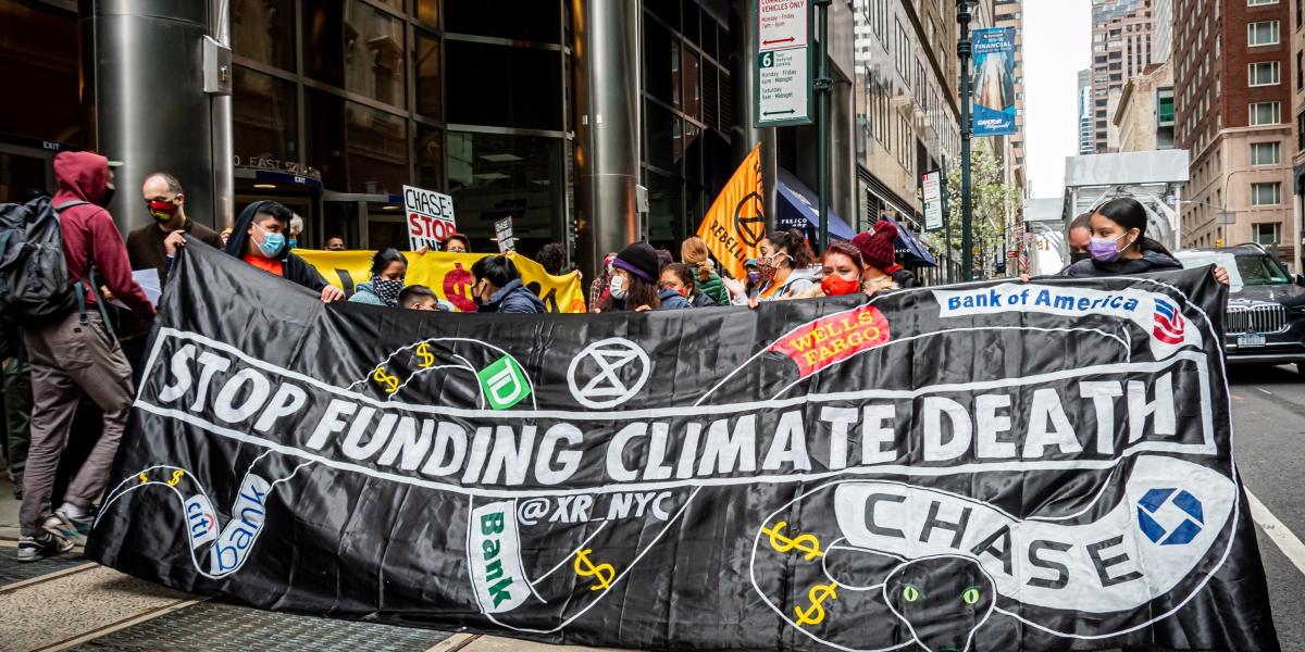 Earth Day: Climate change is becoming ever more important to business thumbnail
