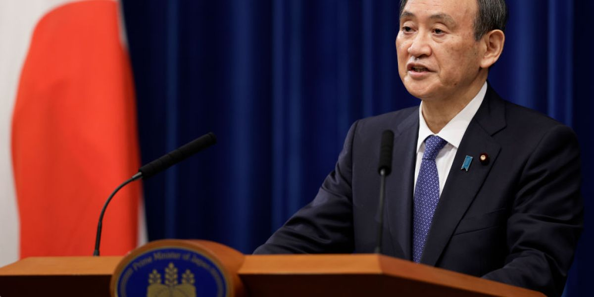Taiwan issue may force Japan to pick sides in U.S.-Beijing fight thumbnail