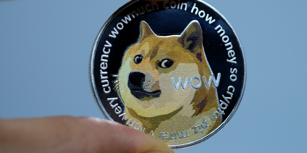 Big trade to disconnect cryptography – bitcoin bombs, because Dogecoin makes its owners very happy