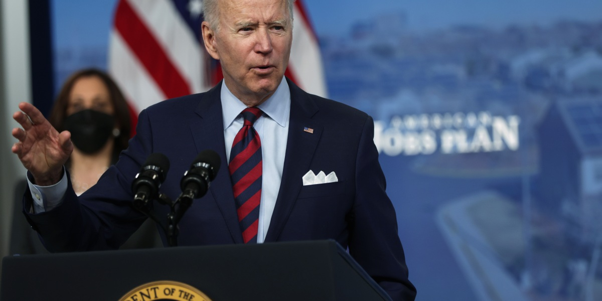 Few companies can gut President Biden's corporate tax strategy thumbnail