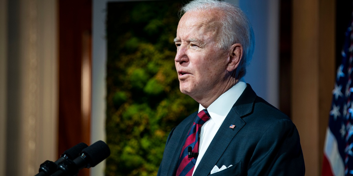 Stocks rebound from Biden tax-hike fears—but crypto is in a tailspin