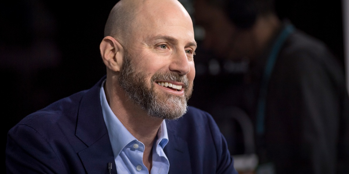 """Josh Silverman, CEO of Etsy: The pandemic was """"our Dunkirk moment"""""""
