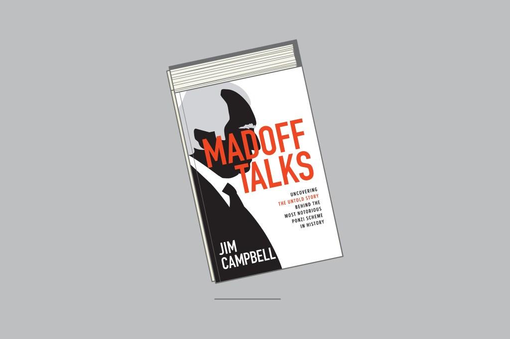 Madoff-Talks-Book-Cover