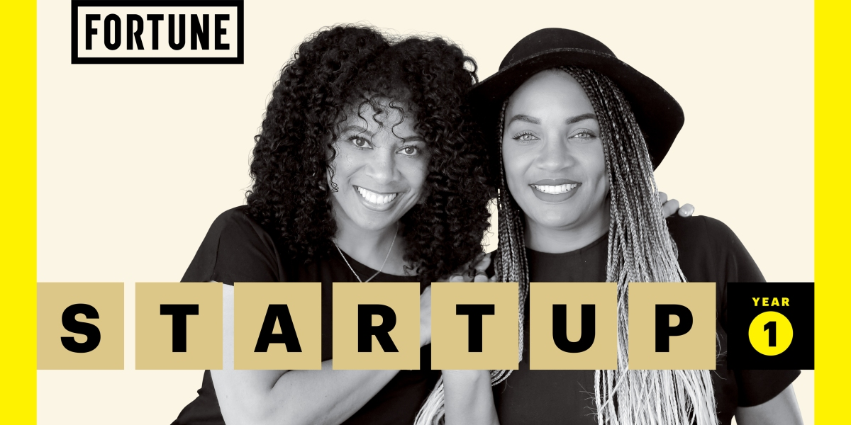 The natural hair care line launched from a garage that drew a cult following with thousands of rave reviews in less than a year
