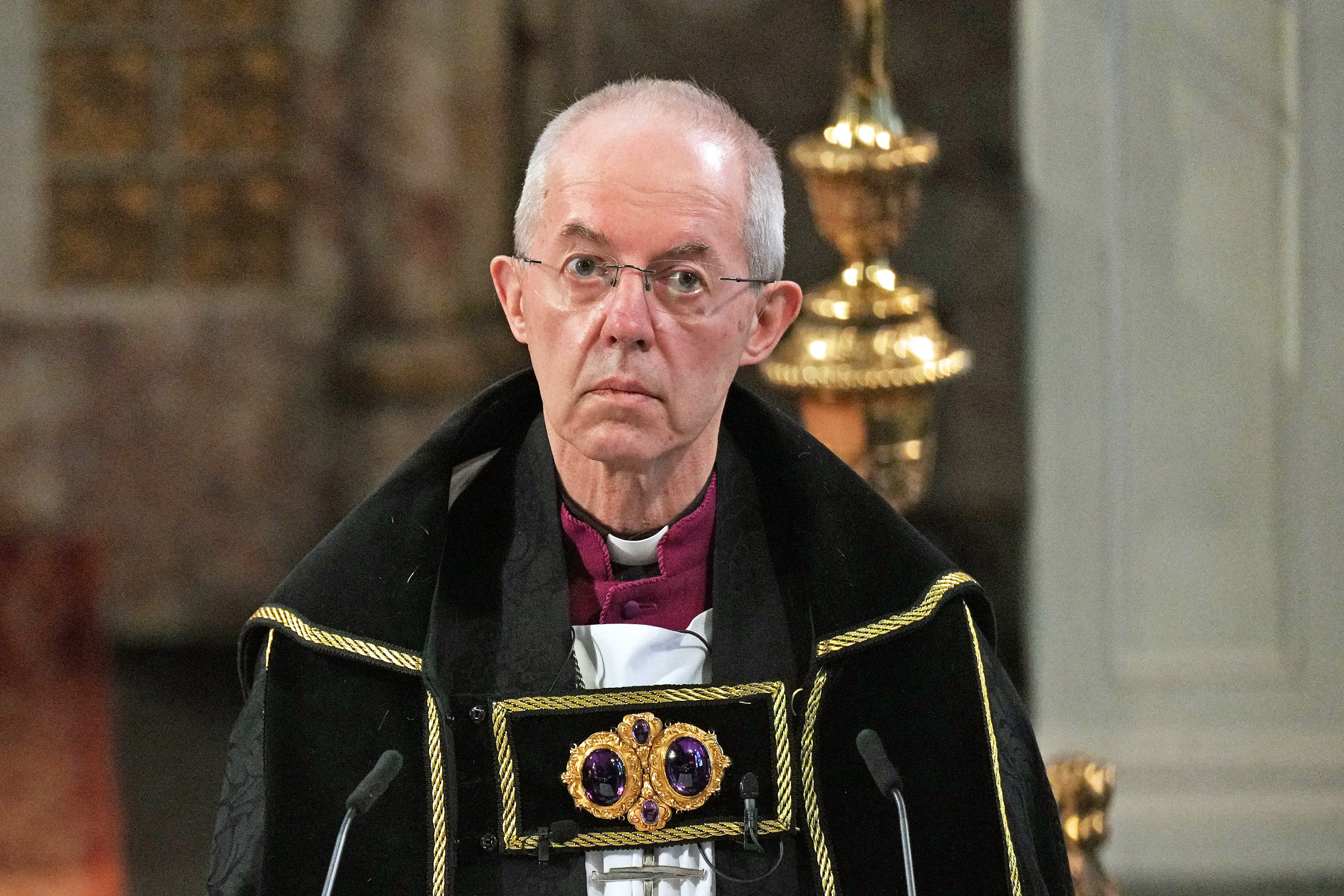 WGL 2021-Justin Welby