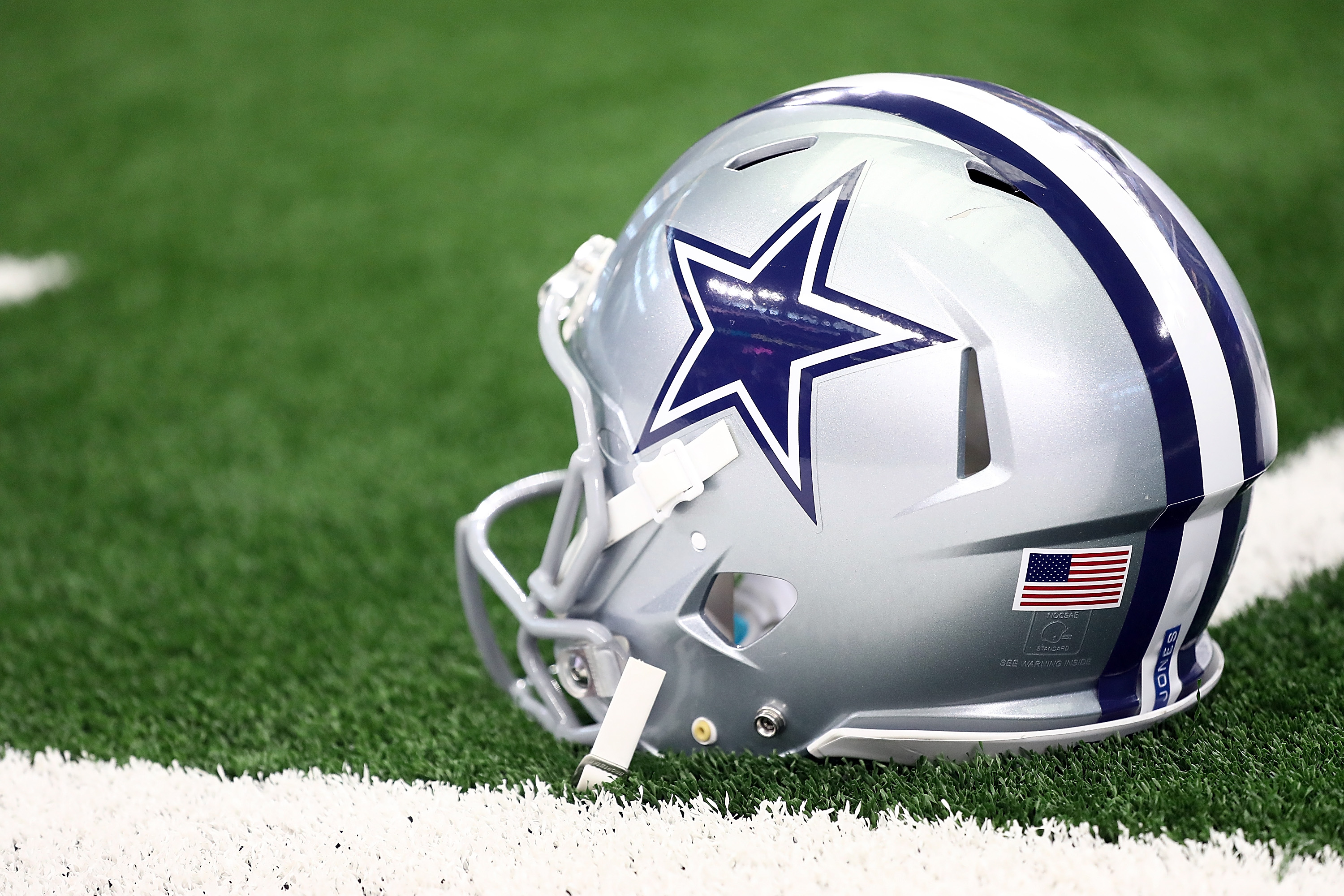 Automation is a winning strategy for the CFO of the Dallas Cowboys | Fortune