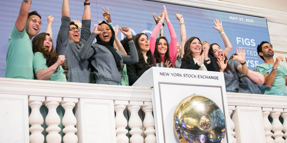 The two ladies behind this $600 million IPO simply made history thumbnail