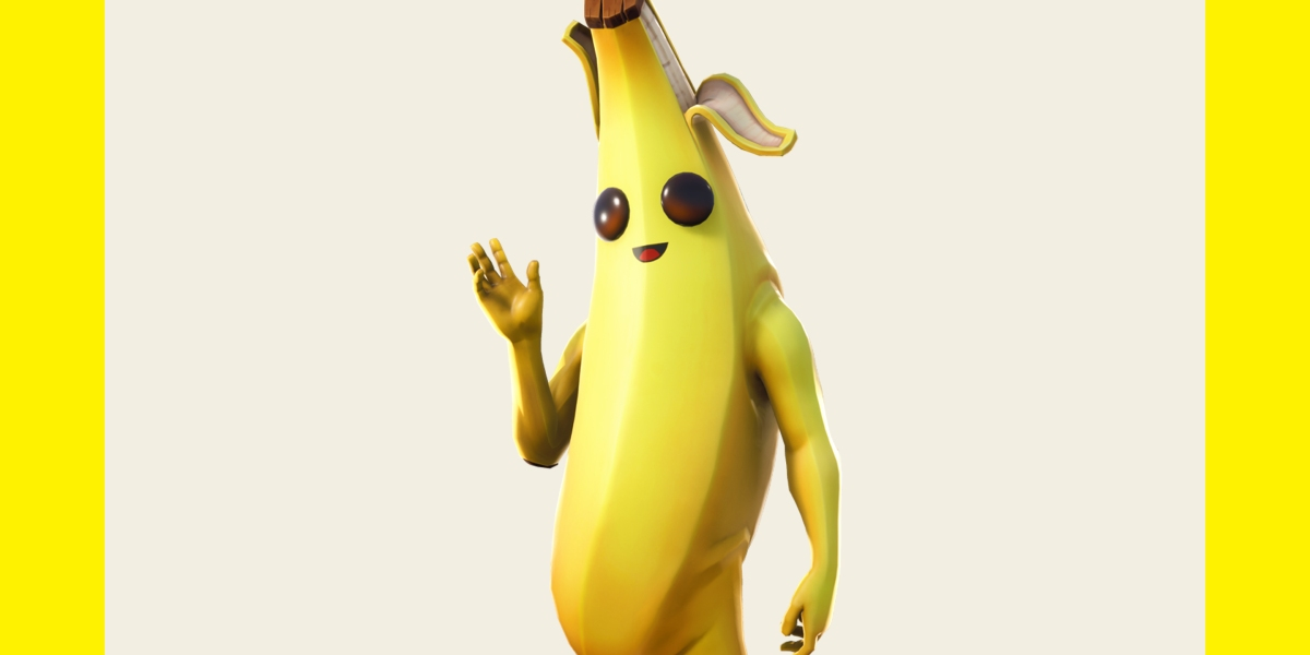 The Apple and Epic Games court case is literally bananas thumbnail