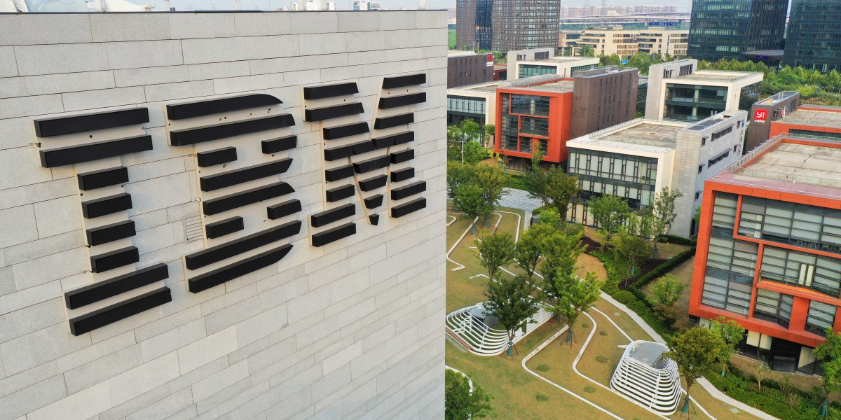 IBM says the pandemic has forced a suspension of AI investment