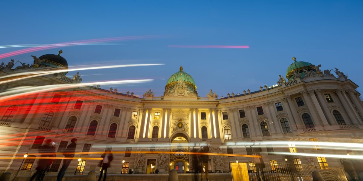 What does a gender-equal city look like? Vienna offers some hints thumbnail