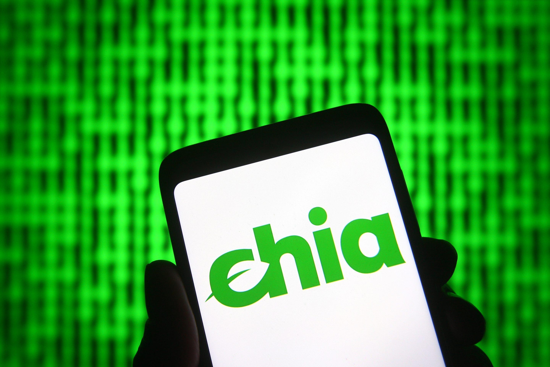 Chia Network debutta sugli exchange