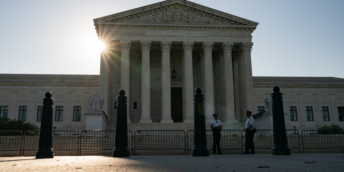 This brand-new credentials makes it harder for women to become Supreme Court Justices thumbnail
