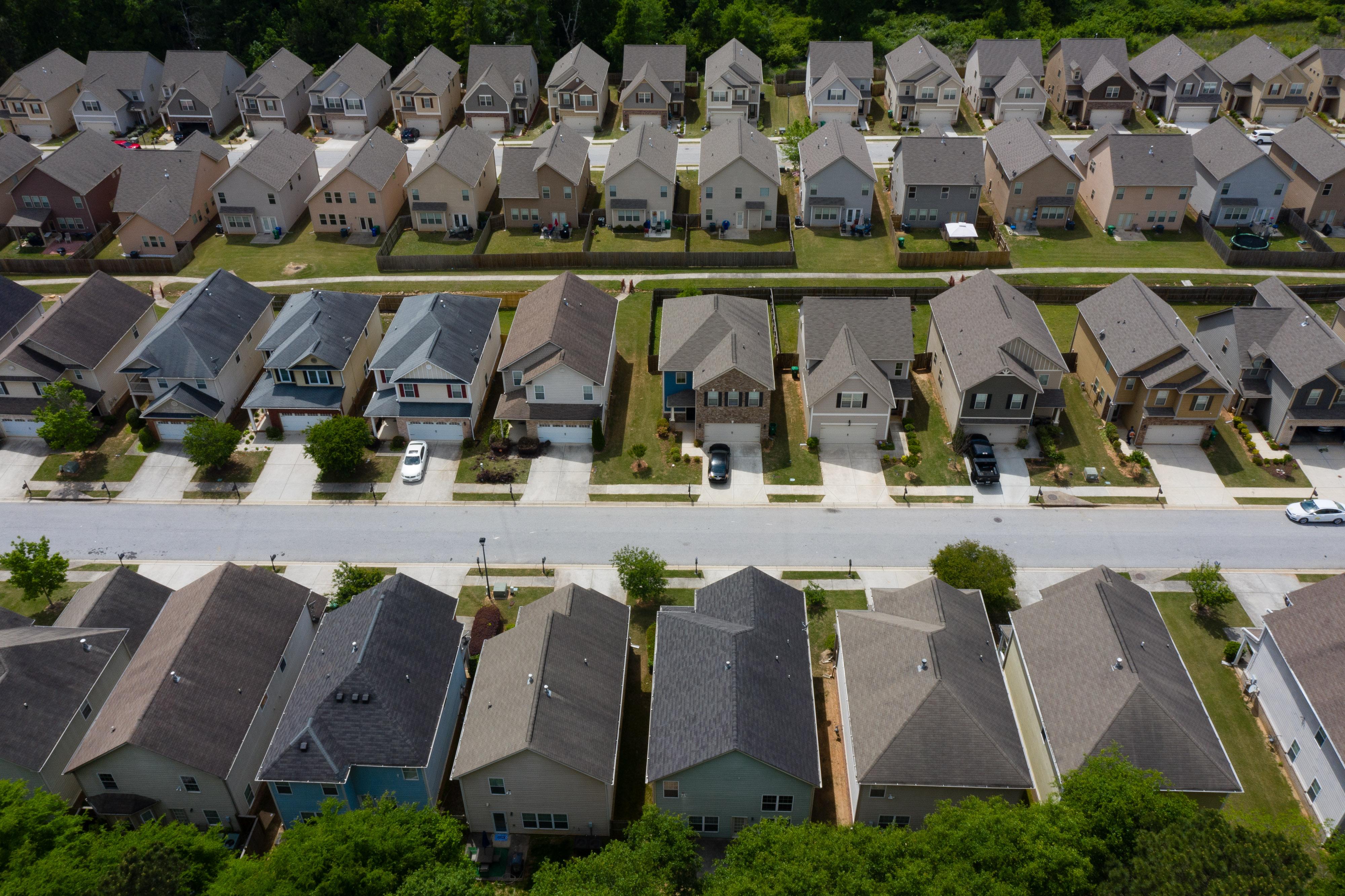 Real Estate | Fortune