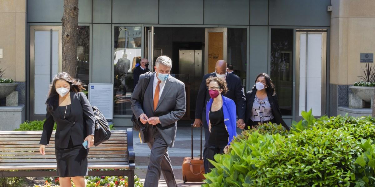 Apple-Epic trial reveals secret deal between Apple and Netflix, Hulu