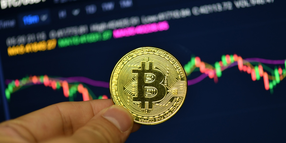 What took place Wednesday? Crypto proved remarkably resilient thumbnail