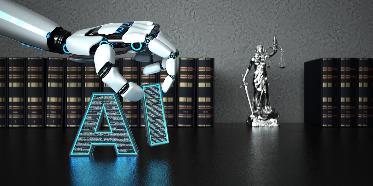 Law firms are building A.I. expertise as regulation looms