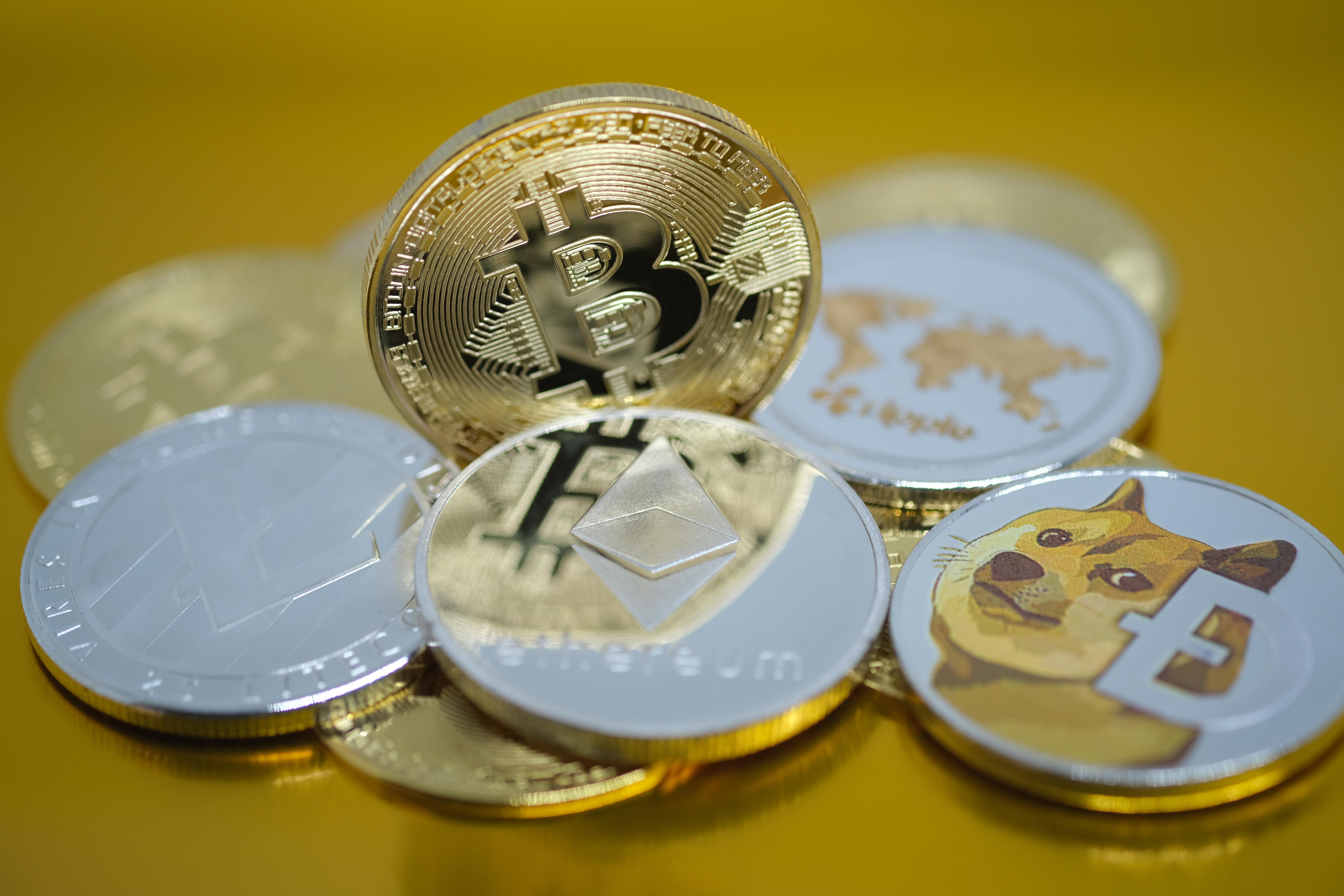cât de real este bitcoin)