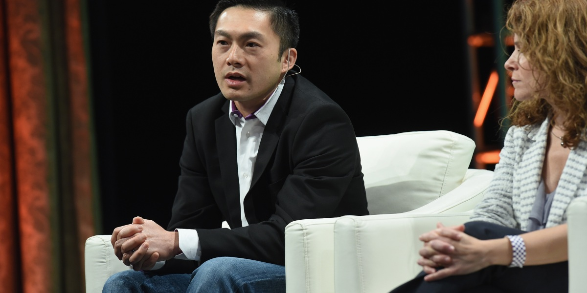 Sequoia's Alfred Lin opens about his big IPO year and the loss of Tony Hsieh thumbnail