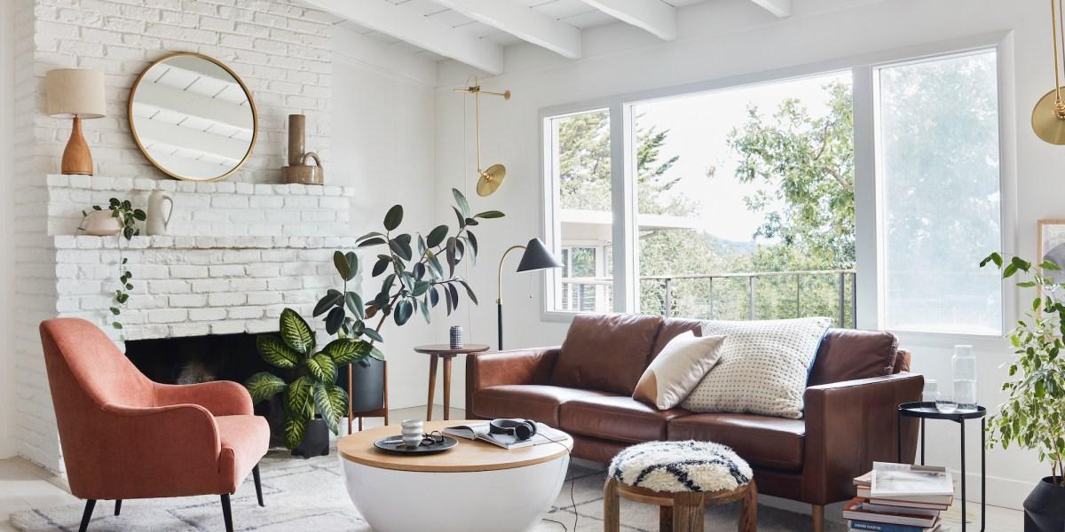 The future of furniture is designer rentals - Fortune