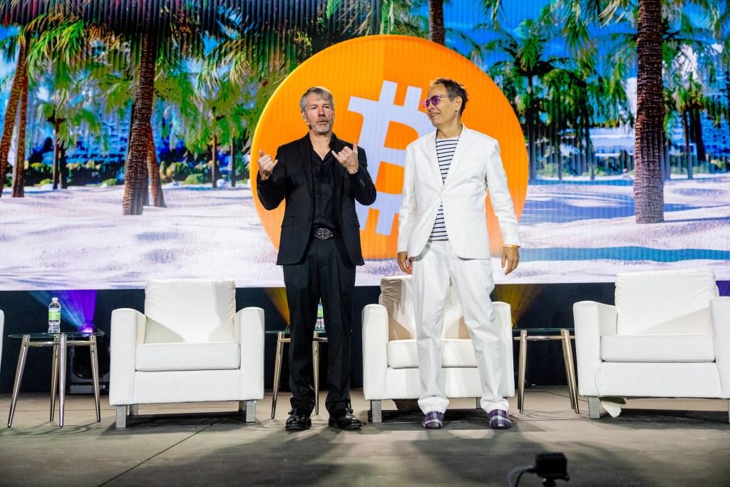 conferenza bitcoin miami