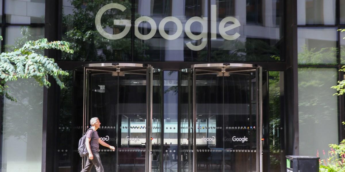 British regulators to shape Google's future as CMA announces privacy sandbox deal