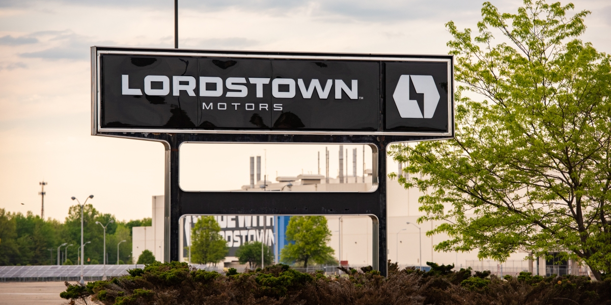 The bizarre story of Lordstown Motors thumbnail