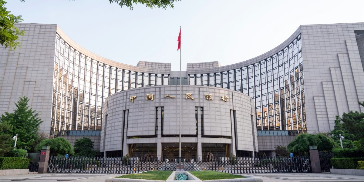 Why China is checking the renminbi thumbnail