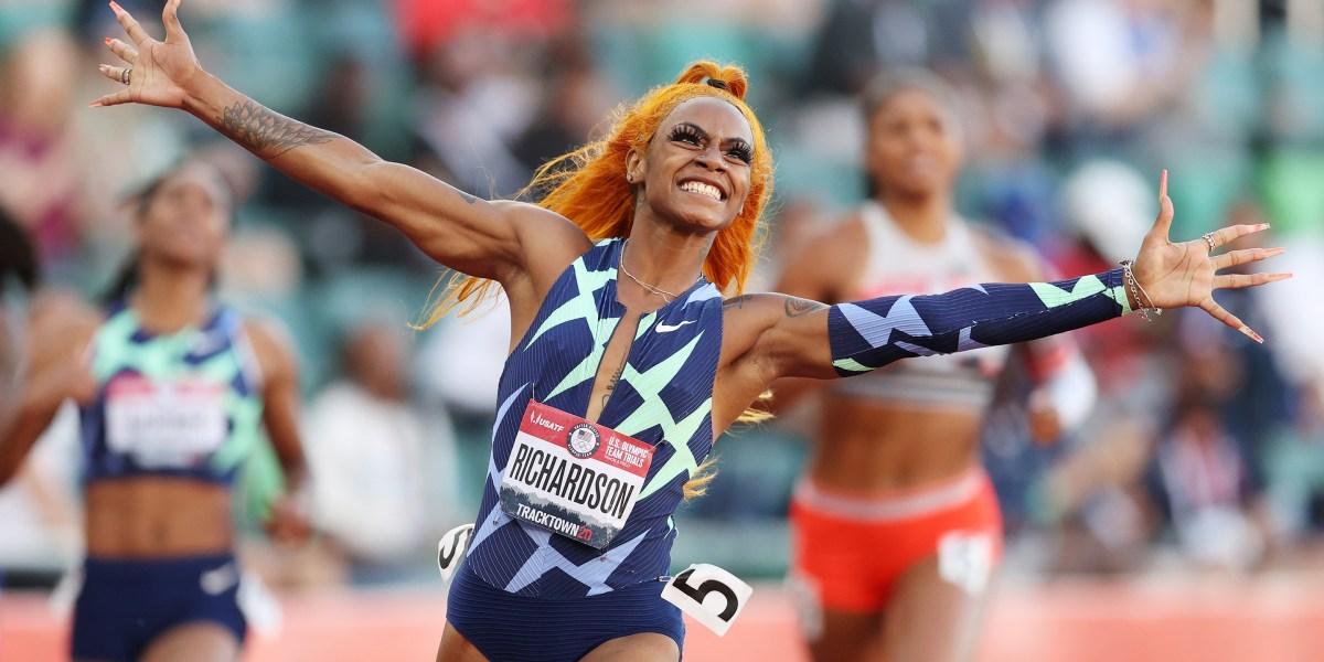 fortune.com: The invisible goalposts for Black female athletes