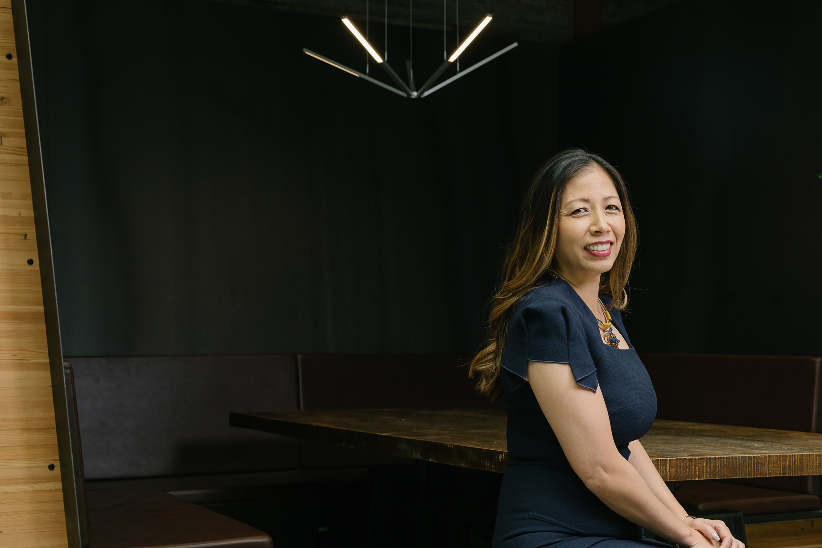 fortune.com - Emma Hinchliffe - Exclusive: Alphabet taps Wendy Tan White as CEO of new robotics company Intrinsic
