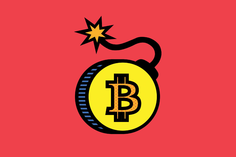 Crypto brokers: Infrastructure bill's regulation is broken   Fortune