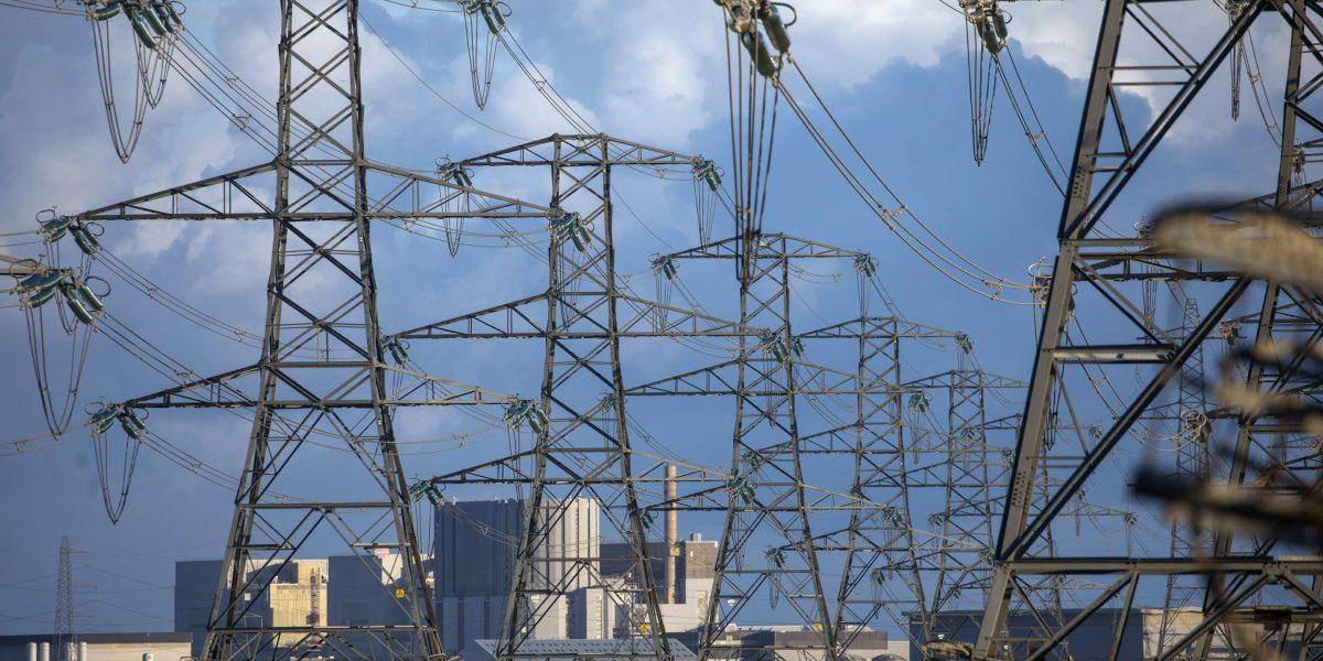 Europe's ambitious net zero pledges hit home—with eye-watering energy bills