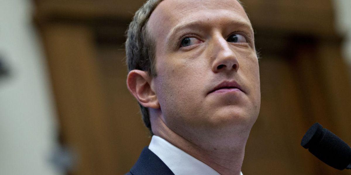 Facebook whistleblower damages Zuckerberg's China defense against separating Huge Tech thumbnail