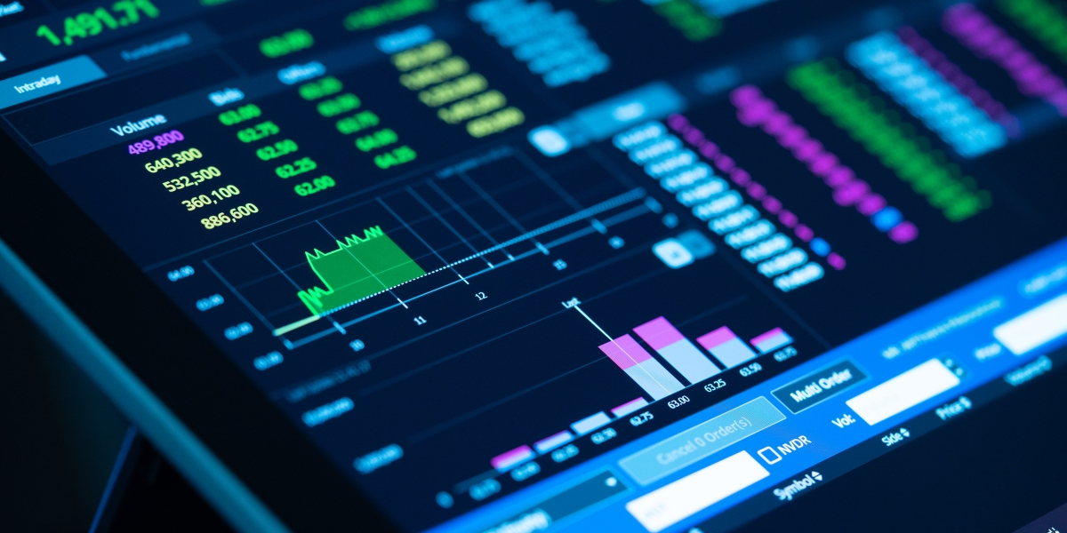 Bitcoin nears ,000—stocks jump on earnings optimism