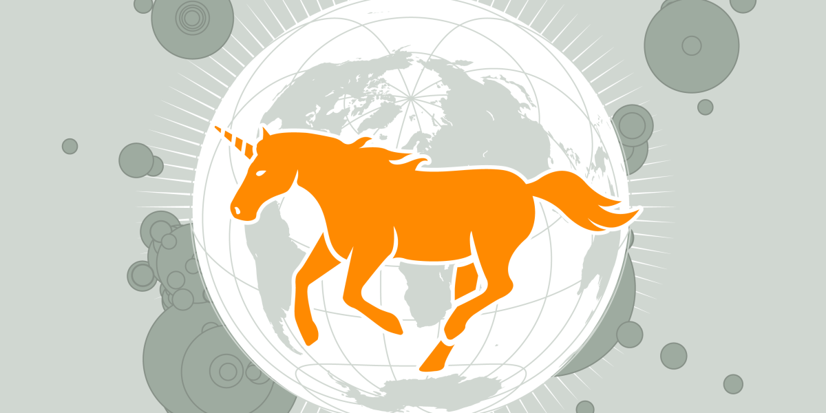 Is the 'unicorn' boom turning into a bubble?